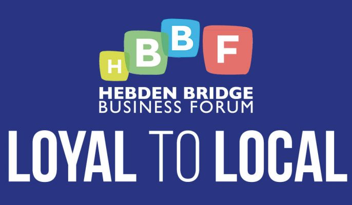 loyal to local hebden bridge business forum