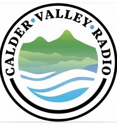 calder valley radio