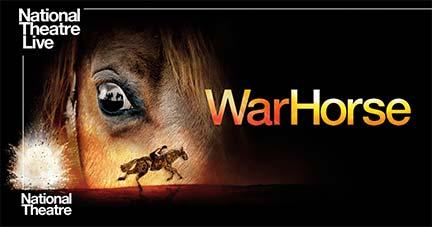 war horse at hebden bridge picture house