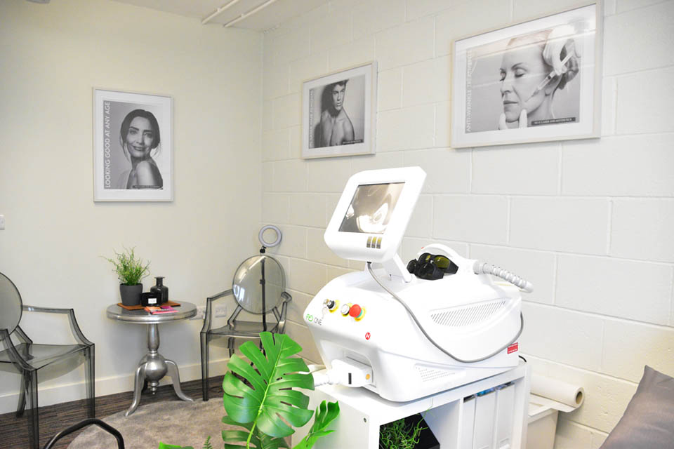 NU-U Laser and Aesthetics